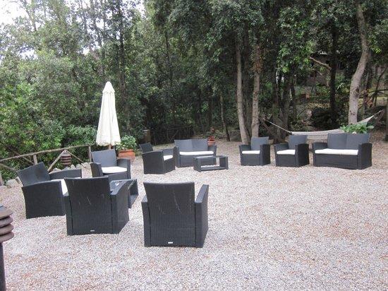 Hotel Valle Verde: ZONA RELAX