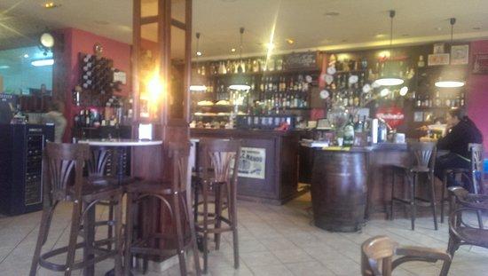 La Ermita Tapas Bar : Bar2