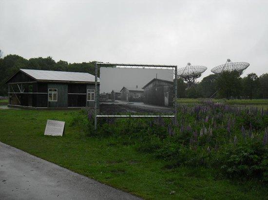 Kamp Westerbork: Gedeeltelijke reconstructie barak