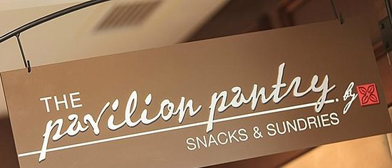 Hilton Garden Inn Portland Airport: Snacks and Sundries