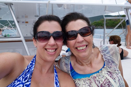 Cruise Ship Excursions - Castaway Girl: My mom & I had such a great time!
