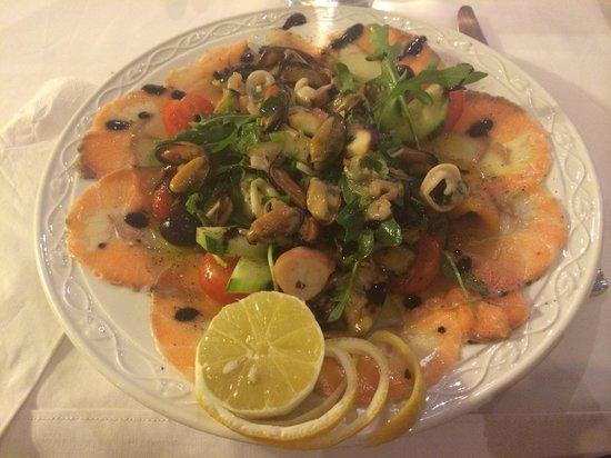 Il Punto: Very tasty