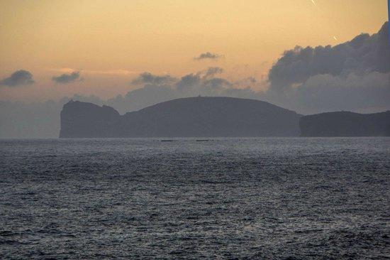La Posada sul Golfo: jan