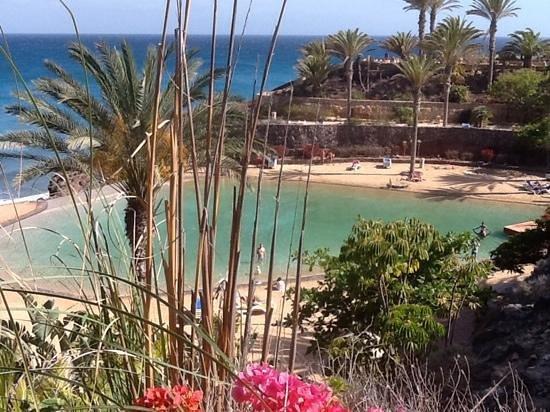 R2 Rio Calma Hotel & Spa & Conference : Mention spéciale pour la lagune