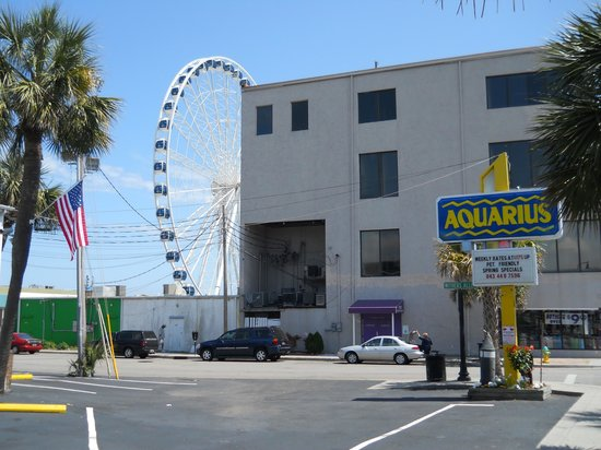 The 10 Closest Hotels To Myrtle Beach Skywheel Tripadvisor