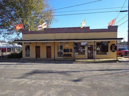 Review Of The KnightLight Theater U0026 Wine Tavern, Jefferson, TX   TripAdvisor