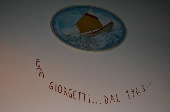 Hotel Derby : La vela storica della Famiglia Giorgetti