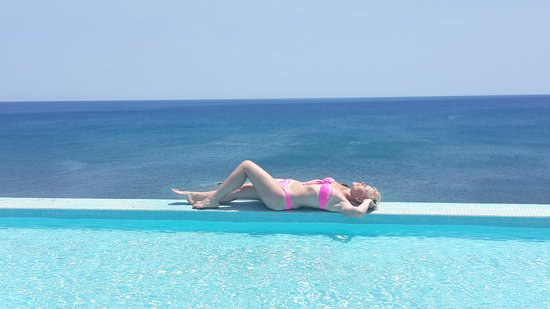 Atrium Prestige Thalasso Spa Resort and Villas : Вселенная, я люблю тебя!