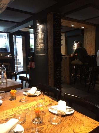 Photo of Cocotte taken with TripAdvisor City Guides