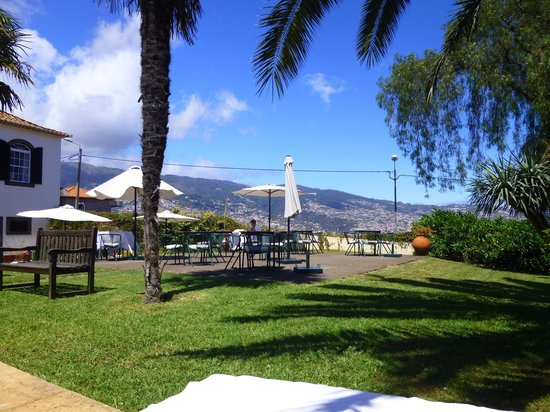 Quinta da Bela Vista : What a view