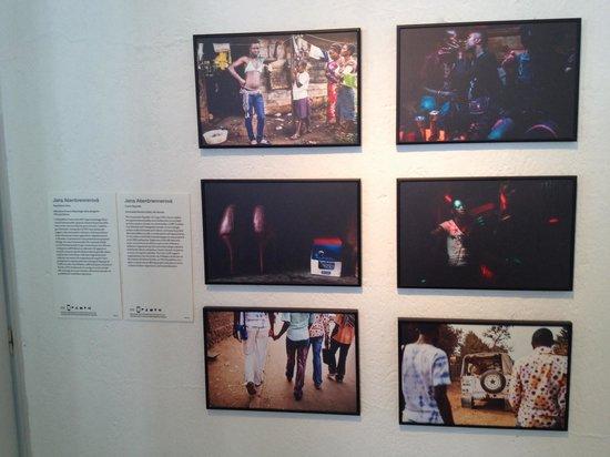 10 Corso Como: World Press Photo exhibition
