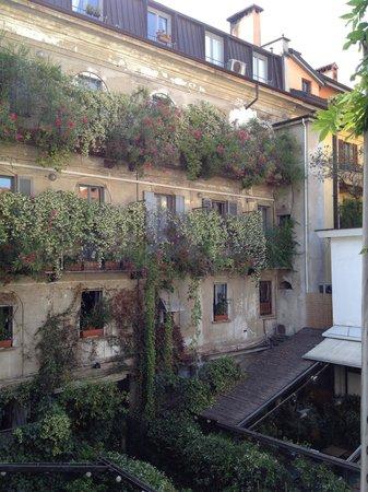 10 Corso Como: Inside