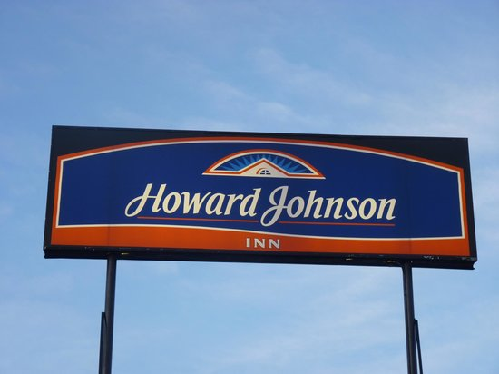 Howard Johnson Inn Flagstaff University West : L'hôtel