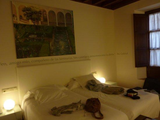 Gar-Anat Hotel Boutique: individuelles Zimmer