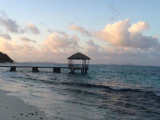 Petit St. Vincent Resort : favorite memory