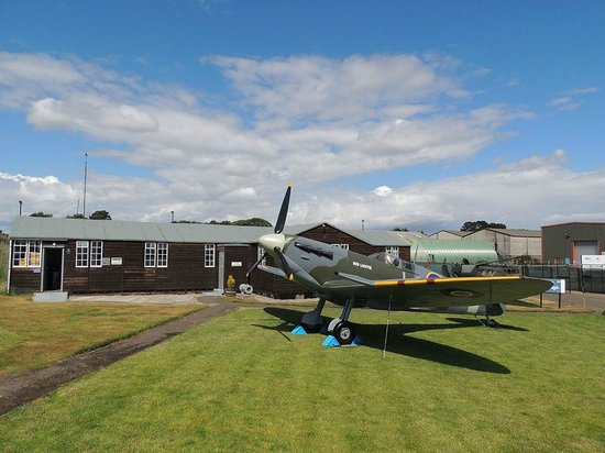 ‪Montrose Air Station Heritage Centre‬