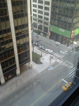 Holiday Inn Express New York City-Wall Street : Planta 14