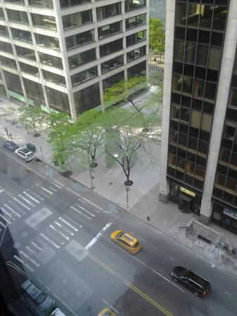 Holiday Inn Express New York City-Wall Street: Planta 14