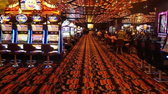 Conrad Punta del Este Resort & Casino: Cassino
