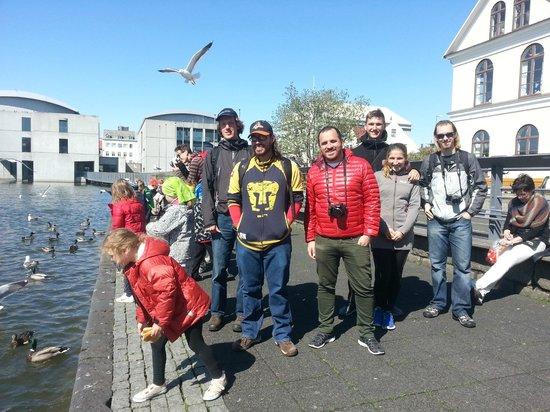 CityWalk Reykjavik