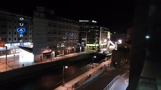 Hotel Magic Andorra: vista