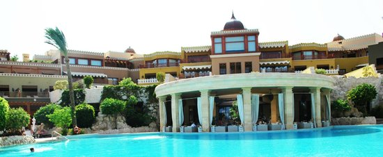 The Makadi Spa Hotel (Adults Only): Pool