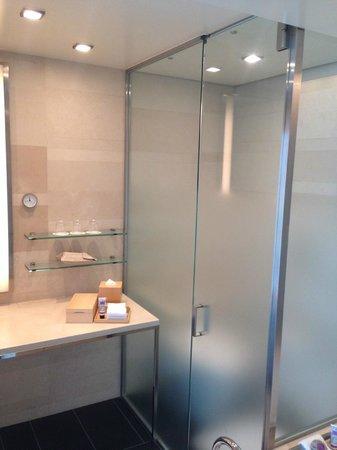 Four Seasons Hotel Tokyo at Marunouchi : Toilet
