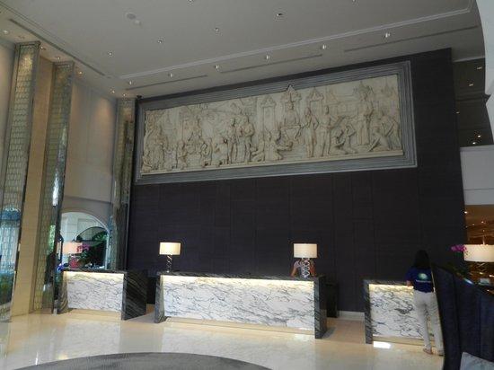 The Sukosol : Lobby