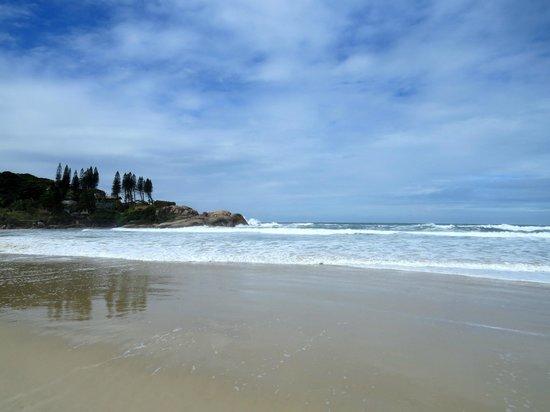 Joaquina beach: Maravilhosa.