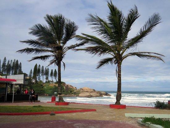 Joaquina beach: Extremamente linda.