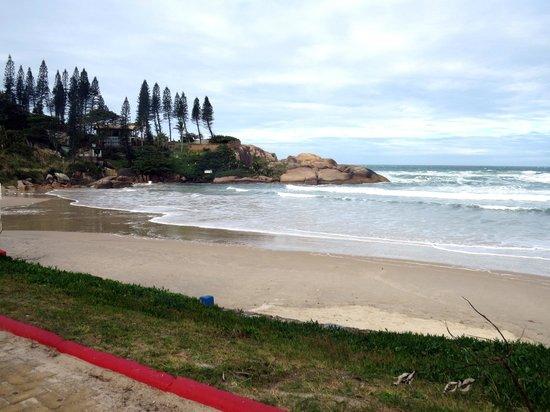 Joaquina beach: Deslumbrante.