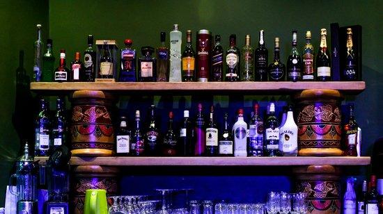 Cardamon Green: Fully stocked bar of Cardomon Green