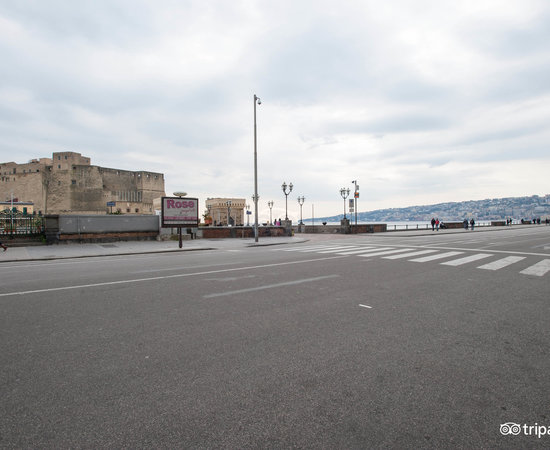 Photo of Hotel Grand Hotel Vesuvio at Via Partenope 45, Naples 80121, Italy
