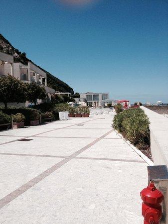 Towers Hotel Stabiae Sorrento Coast : Esterni