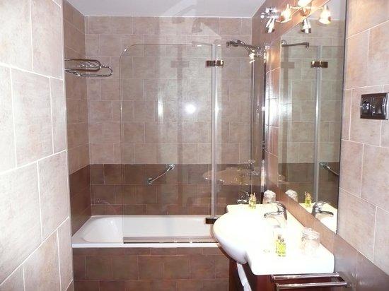 Hotel las Leyendas: Room # 202