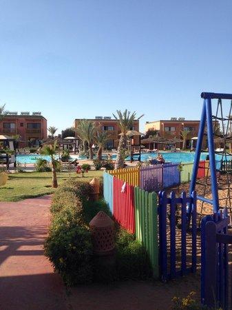 Labranda Aqua Fun Club Marrakech : Water park