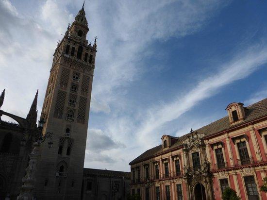 Catedral de Sevilla: Cattedrale di Siviglia11