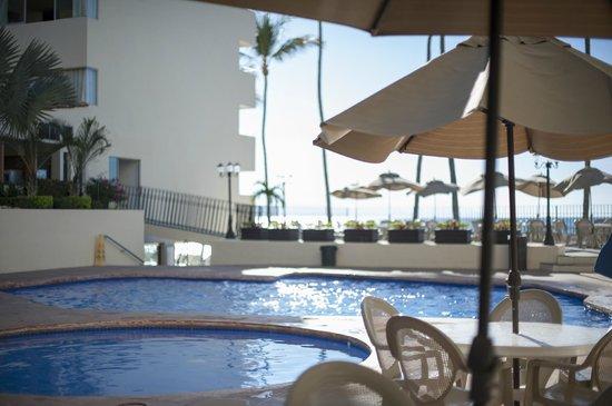 San Marino Hotel: Alberca