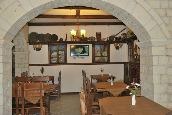 Hotel Restaurant Klea