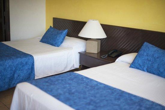 San Marino Hotel: Habitación Estándar