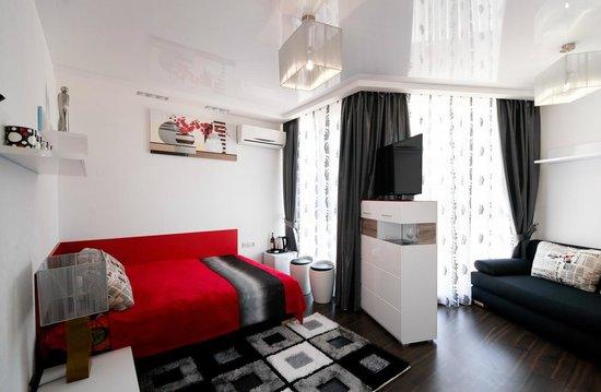 Apart-hotel Georg-Grad: Отель Georg Grad