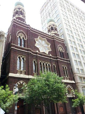 圣灵成孕教堂