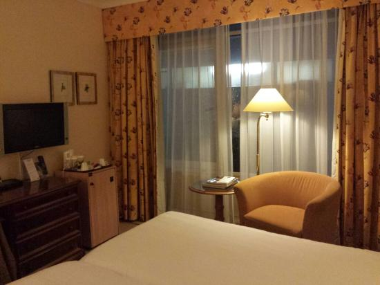 Wyndham Apollo Hotel Amsterdam: Photo of Wyndham Apollo taken with TripAdvisor City Guides