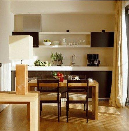 Clipper Elb-Lodge : Business Apartment