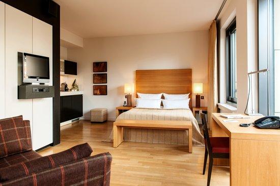 Clipper Elb-Lodge : Standard Apartment