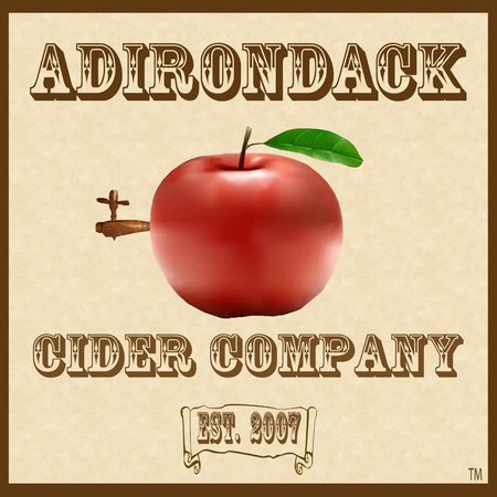 Elfs Farm Winery & Cider House : Adirondack Cider Company located at Elfs Farm