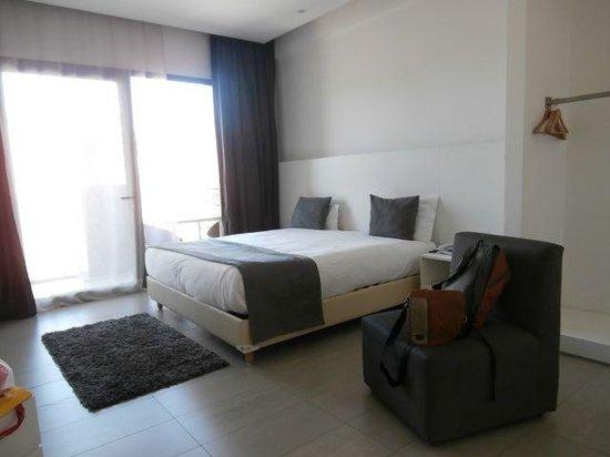 Mooi Hotel : Main Room