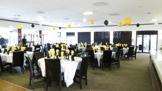 Quality Hotel Elms: Wedding