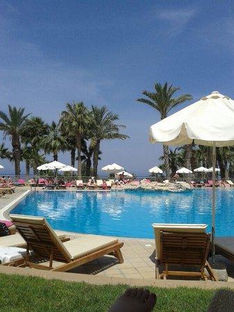 Hotel St. George: Swimming pool