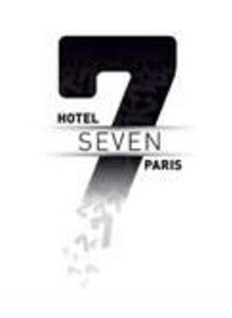 Seven Hotel Paris: Logo
